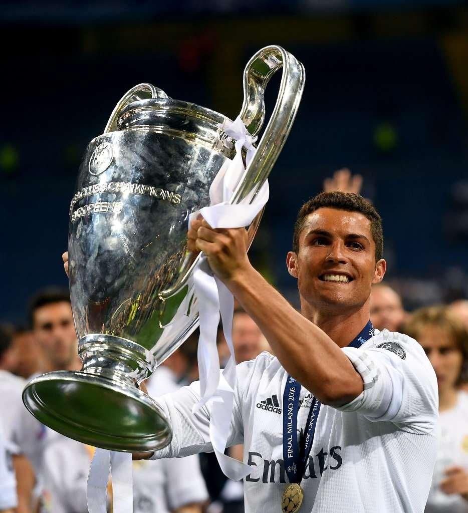 Champions League Sky