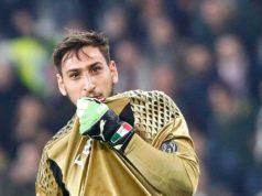 Donnarumma contratto Milan