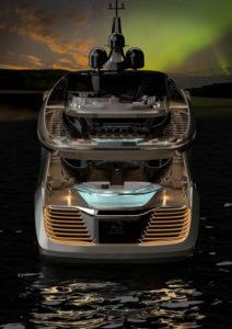 Aurea SuperYacht Pininfarina