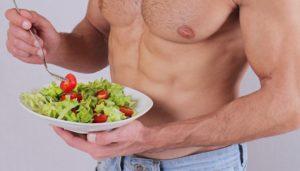 dieta massa muscolare