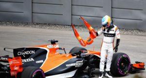 Divorzio McLaren Honda