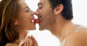 cibi afrodisiaci passione