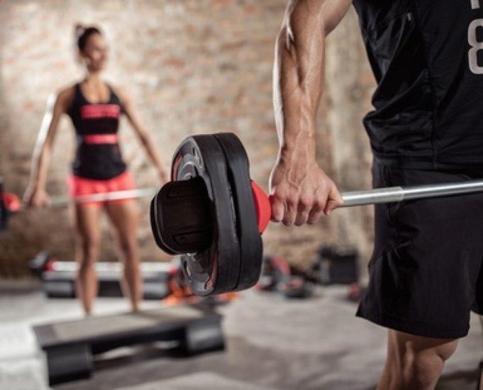 Proteine workout benessere