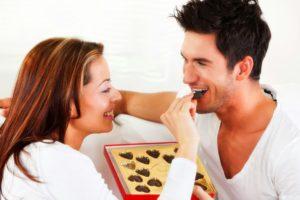 cioccolato dolce tentazione