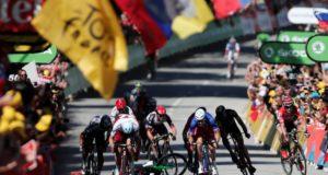 tour de france Sagan Cavendish