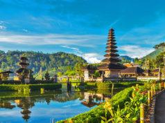 Isola Bali Paradiso