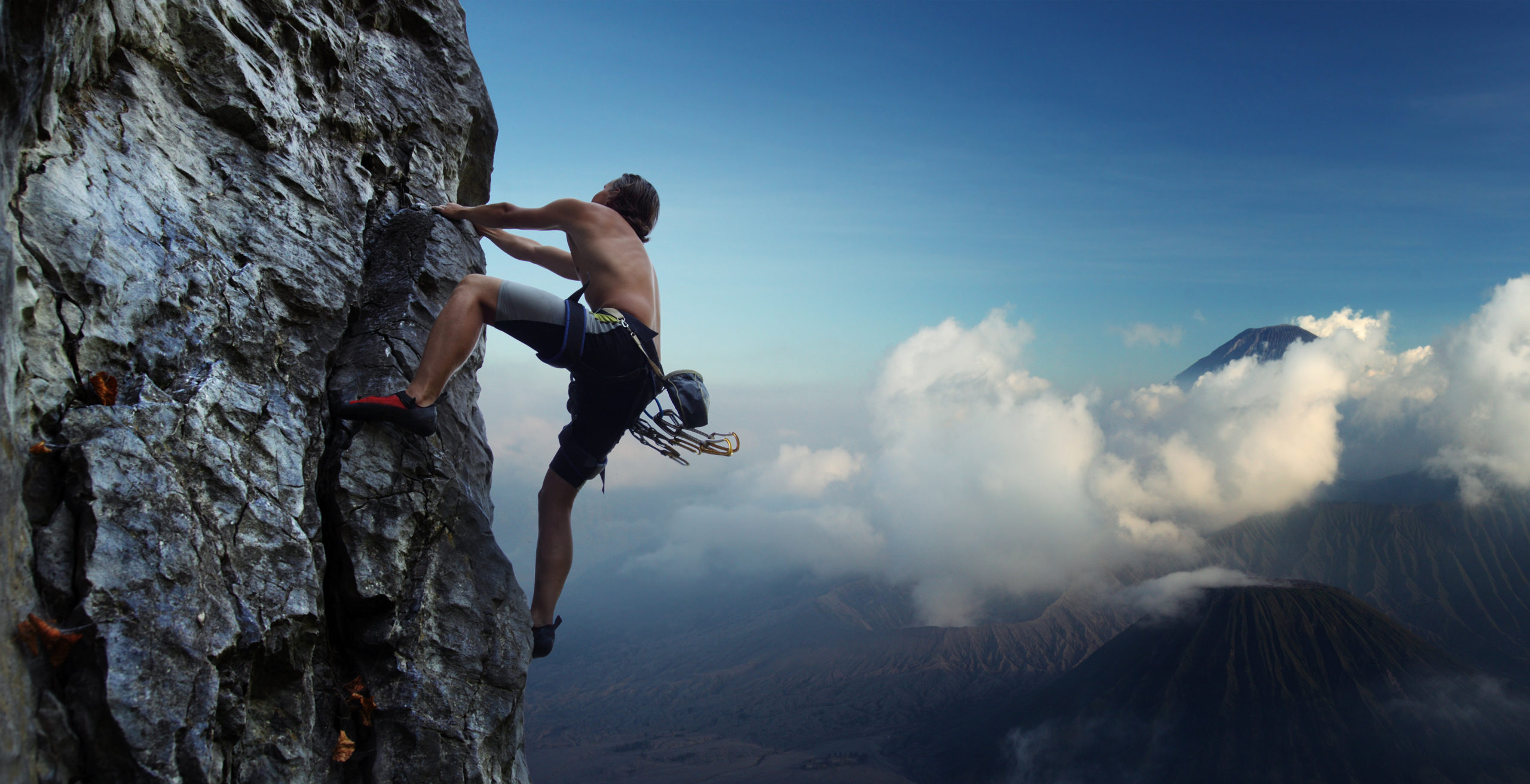 Climbing stile quote