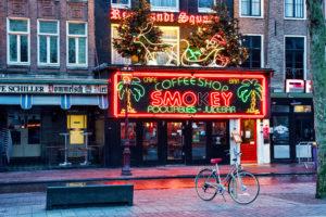 Amsterdam Città Peccato