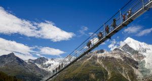 inaugurazione EuropaBruecke ponte