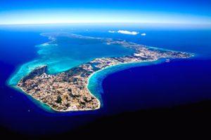 ferragosto isole Cayman