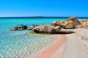 Spiaggia Budelli Segreto