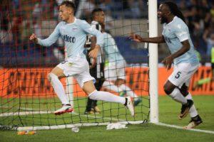 Supercoppa Italiana Juventus Lazio