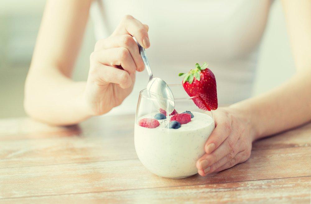 Yogurt Piacere Conquista