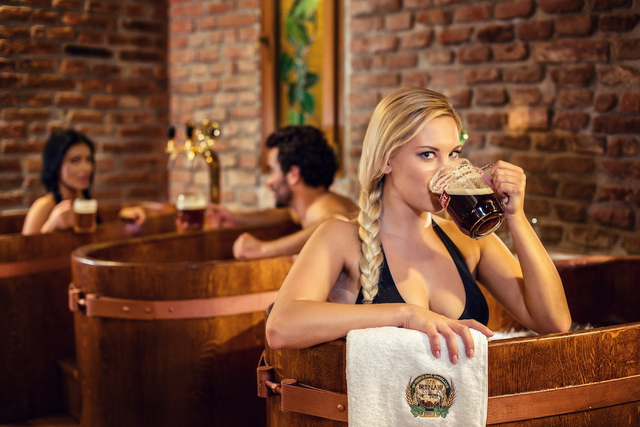 Hotel tema birra