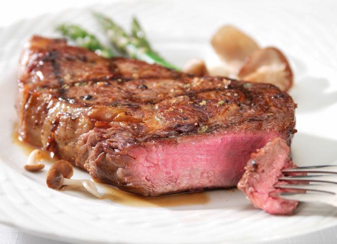 Cardiologi premiano bistecche