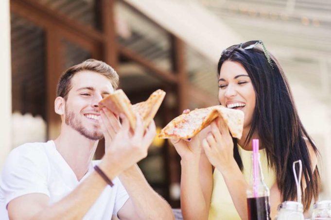 Quali sono le migliori pizzerie di Napoli e altrove