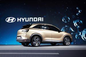 Automobili Hyundai Elettrico