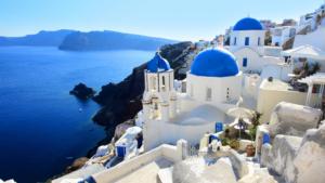 Sette meraviglie Santorini