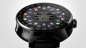 Luis Vitton smartwatch