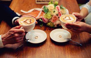 Segreti energia caffè