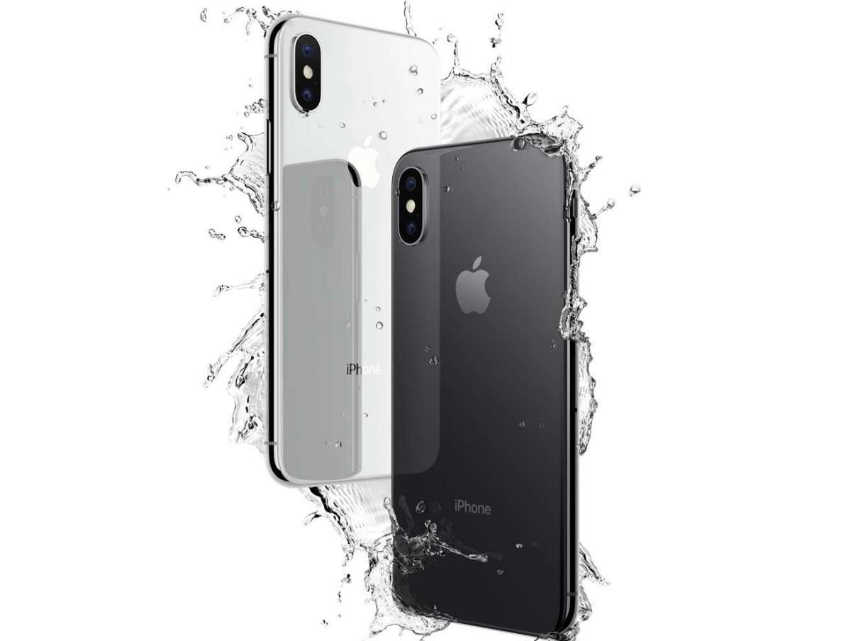 iPhone X Apple anniversario