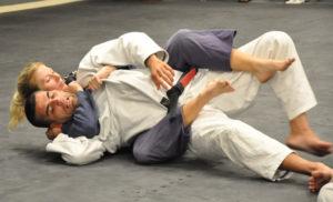 Brasilian Jiu Jitsu