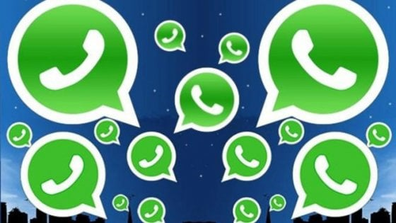 whatsapp cancellazione messaggi inviati