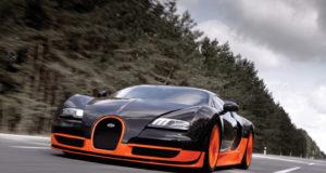 supercar più veloce