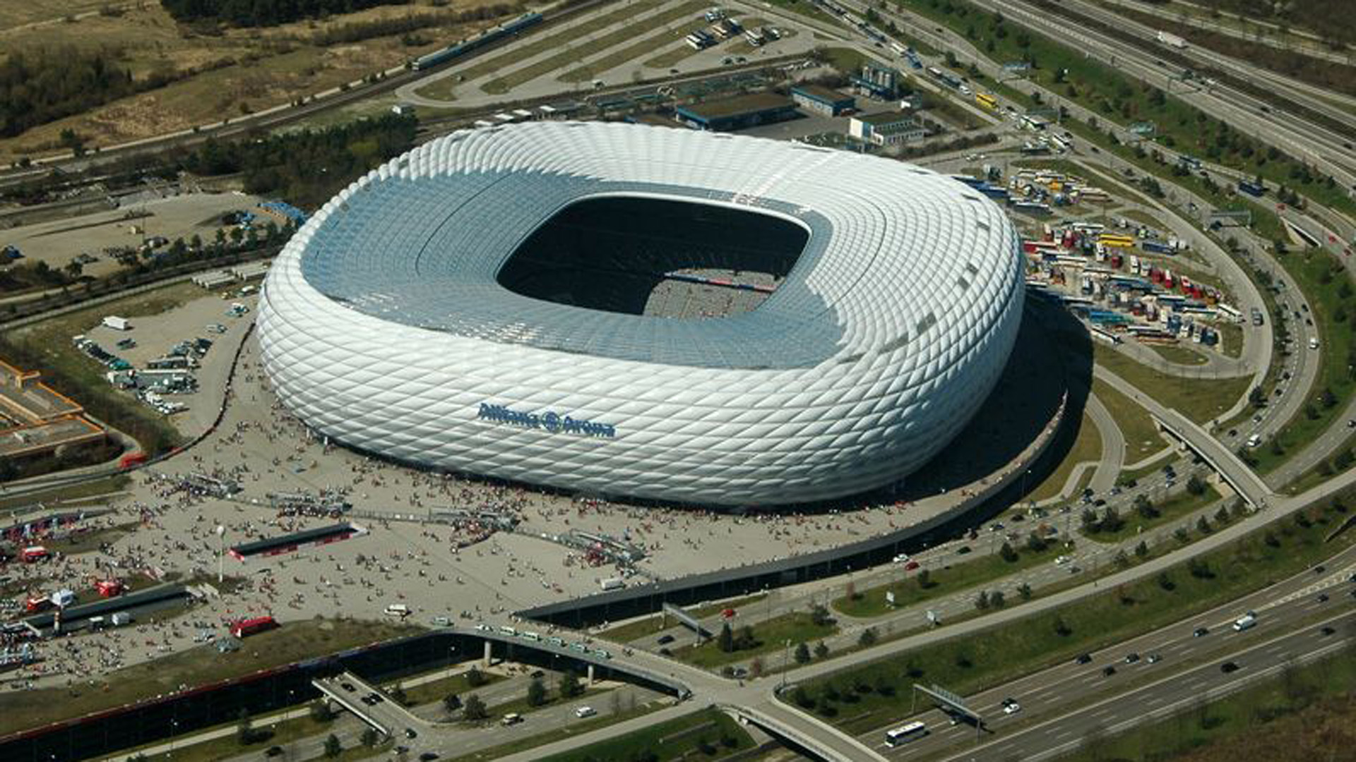 stadio calcio europa allianz arena