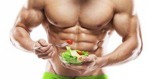alimentazione massa muscolare