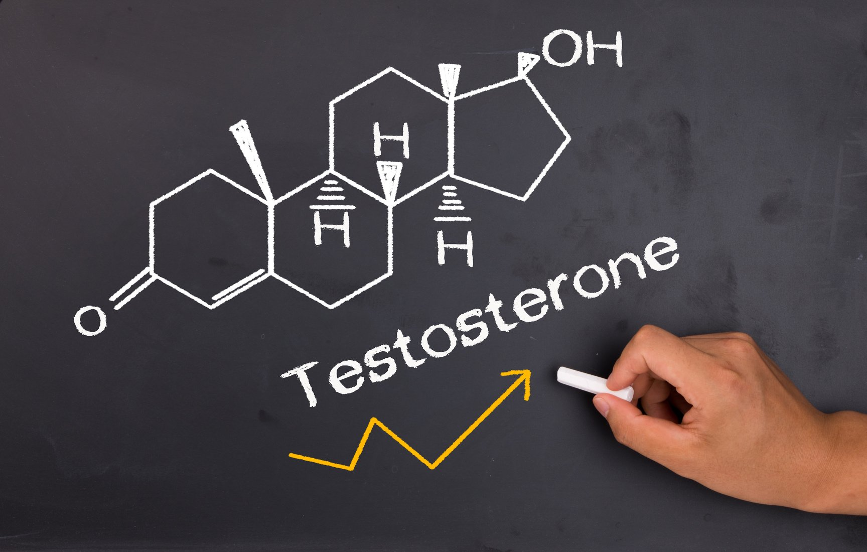 come aumentare il testosterone