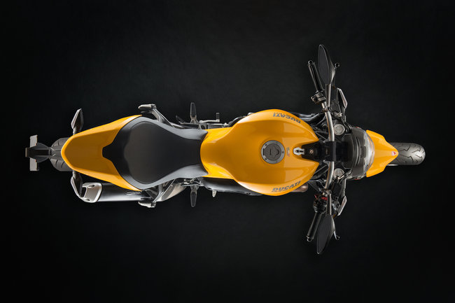 design iconico ducati