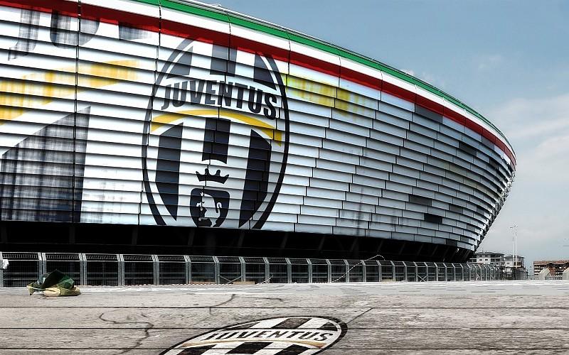 stadio calcio europa juventus stadium