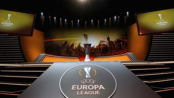 Europa League Vittoria