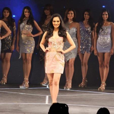 manishi chhillar miss mondo 2017