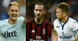 Europa League Italia qualificazioni