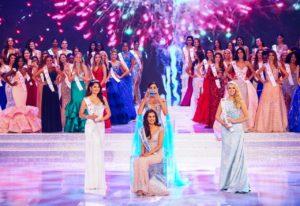 incoronazione miss mondo 2017