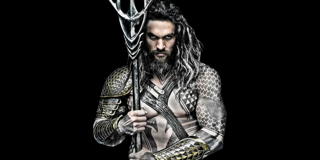 Jason Momoa workout acquaman