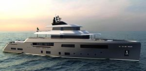 CRN Explorer Yatch