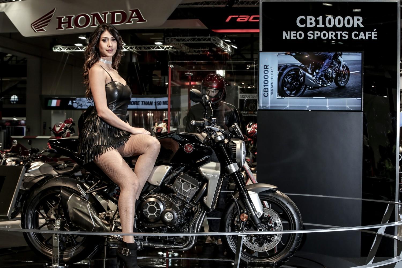 Special, custom, enduro, moto da cross, urban...guardiamo i nuovi modelli che ci hanno colpito di più!esposizione moto milano