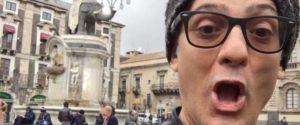 Catania curiosità amore