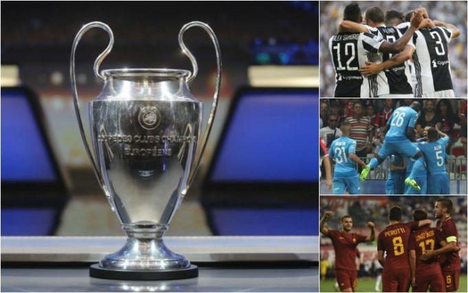 Italiane Champions Qualificazione