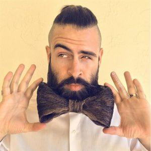 Stile hipster uomo