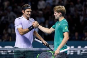 goffin federer loose