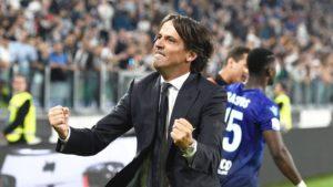 Inzaghi Lazio paura
