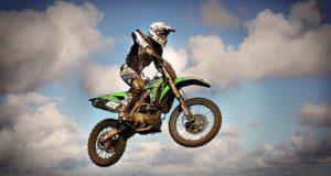 buoni motivi per fare motocross