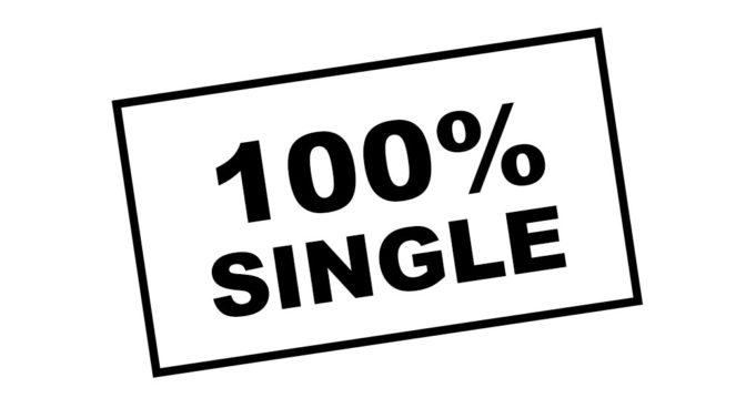 Bello essere single