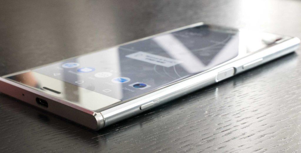 XZ1 Premium cellulare