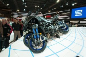 yamaha moto 3 ruote