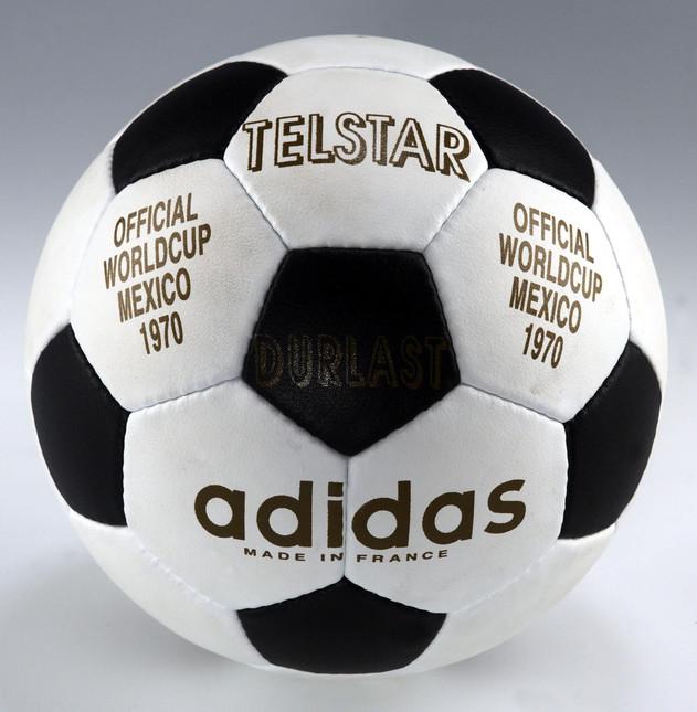 pallone mondiale russia 2018